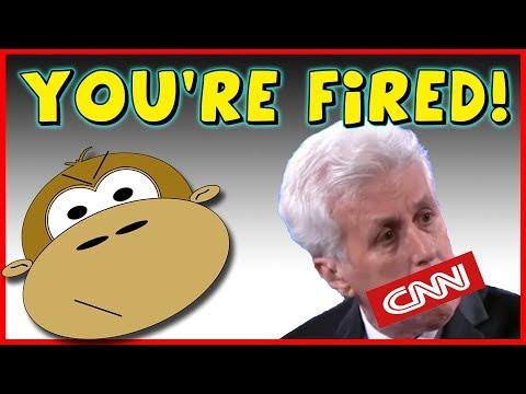 CNN Fires Jeffery Lord For Mocking Nazis