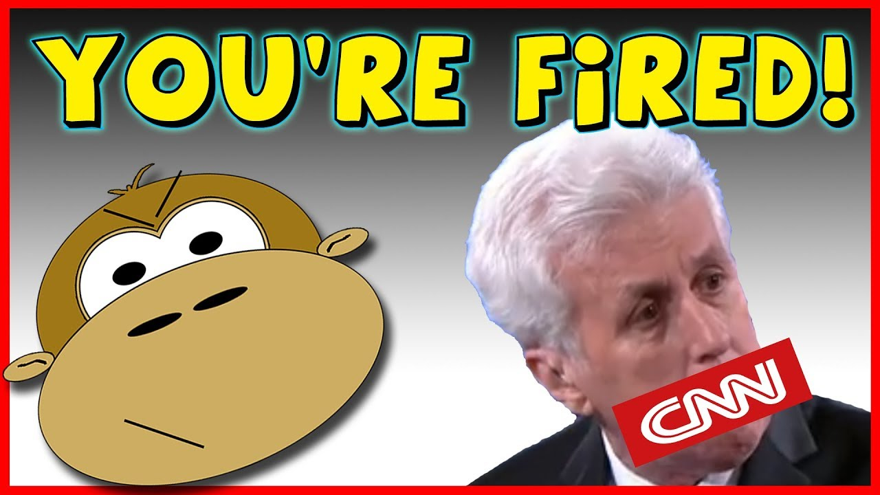Twitter reacts to Jeffrey Lord CNN firing