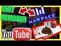 Warface Youtube Shit Remover Хватит терпеть вирусные рекомендации как убрать mp3