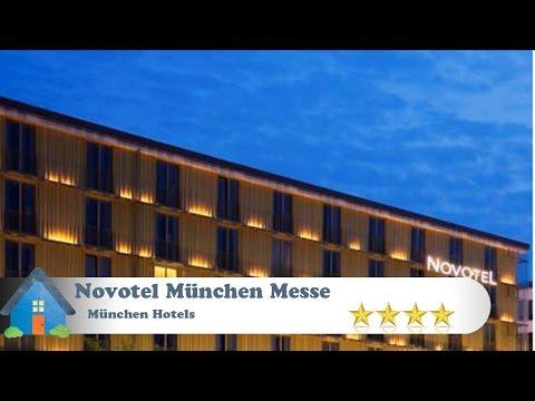 Novotel München Messe - München Hotels, Germany