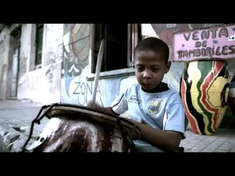 """Welli Candombe"", a short film by Michael Abt-"
