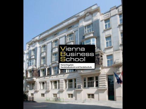 Vienna Business School Hamerlingplatz