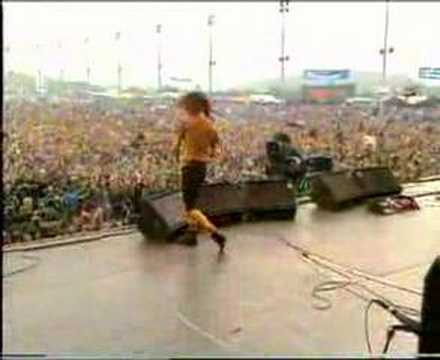 Pearl Jam Alive - YouTube