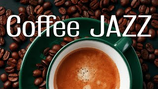 Fresh Coffee JAZZ - Relaxing Instrumental JAZZ Music For Work,Study & Stress Relief