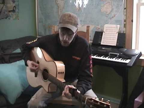 The Fishing Song (Brad Paisley) By Bill Shaffer