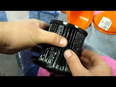 Топливный фильтр в мороз. Ford Transit Tourneo 2.2 TDCi 2012г.в.