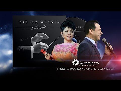 Música para orar | Una hora de adoración instrumental de Avivamiento - Río de Gloria