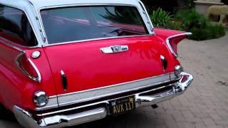 Chrysler Newport Wagon