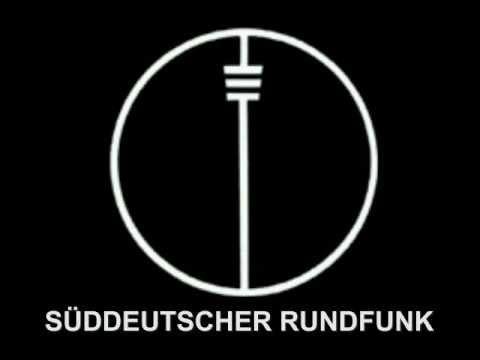 """RADIO-PAUSENZEICHEN: """"Der Süddeutsche Rundfunk"""""""