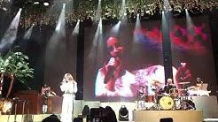 Lana Del Rey Performing Mariners Apartment Complex Live at Jones Beach