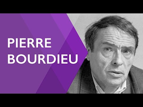 Quem Foi Pierre Bourdieu? | Curta! Academia