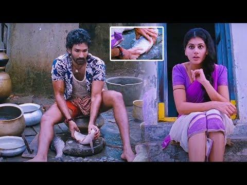 Tapasee,Sundeep Kishan,Lakshmi|,Adhi Telugu Super Hit Movie Part -3 | Gundello Godari | Vendithera