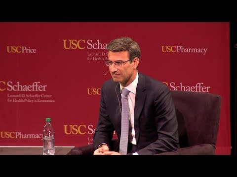 "The USC Schaeffer Center hosted the 2014 American Society of Health Economists conference (ASHEcon). The opening plenary focused on""The Affordable Care Act: What Have We Learned and What's Next?"""
