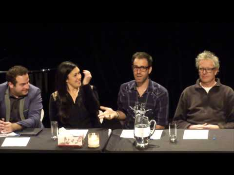 CABARET WINTER WORKSHOP - FORUM: Why Be a Cabaret Performer - Part 7 of 8
