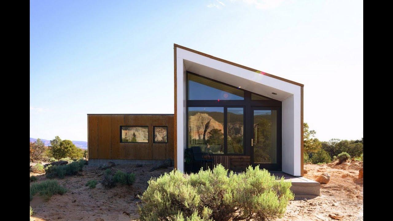 Planos de casa de campo moderna youtube for Casas de campo modernas con piscina