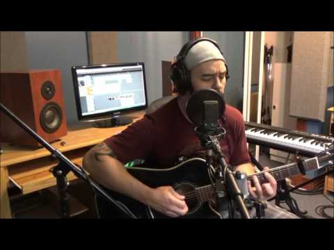 Rodrigo Amarante - Tuyo (Narcos music theme) Cover by Sam Robert