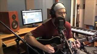Rodrigo Amarante - Tuyo (Narcos music theme) Cover by Sam Robert Video