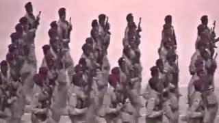 ياسيدي سلمان ، شيلة حماسية بالجيش السعودي ومقاطع تبين قوته قدراته