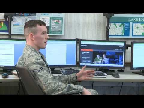 Innovations in Air Force Weather Specialist Training