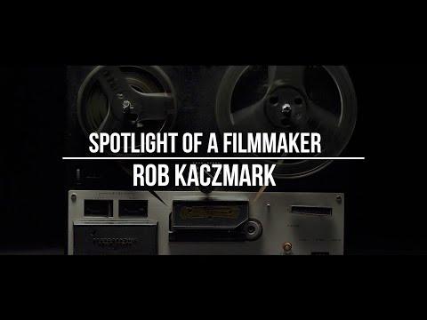 Spotlight of a Filmmaker: Rob Kaczmark, Spirit Juice Studios