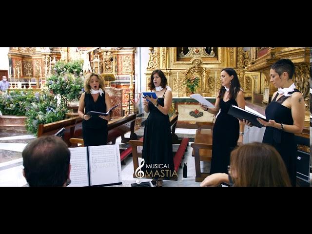 Dona Nobis Pacem 💒 | Coros para Bodas | Musical Mastia