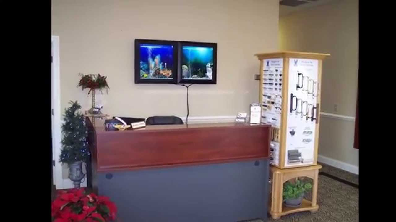 Wall Mounted Fish Aquarium Cool Fish Tanks Youtube
