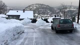 Nieve Mucha Nieve