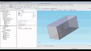Simulación de componentes y sistemas multifísicos mediante elementos finitos (4.4)