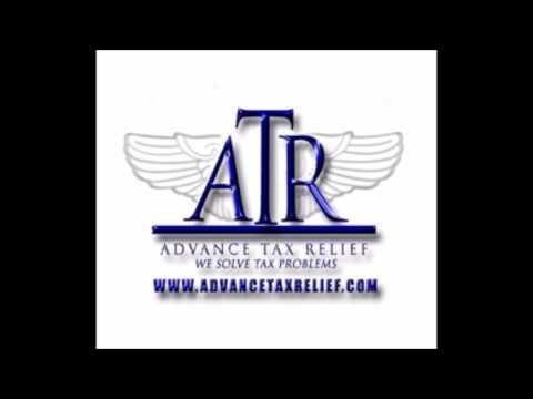 IRS TAX DEBT FORGIVENESS PROGRAM - ADVANCE TAX RELIEF