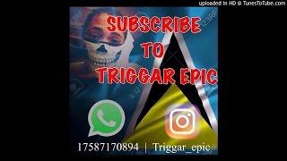 Triggar - Slam Dat Bompa [ L.C.M Riddim By Krome Prod ] Hollow Prod.2016