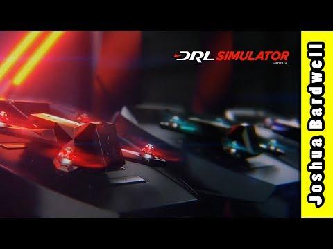 DRL Simulator | THE MOST FUN I'VE HAD IN AN FPV SIMULATOR