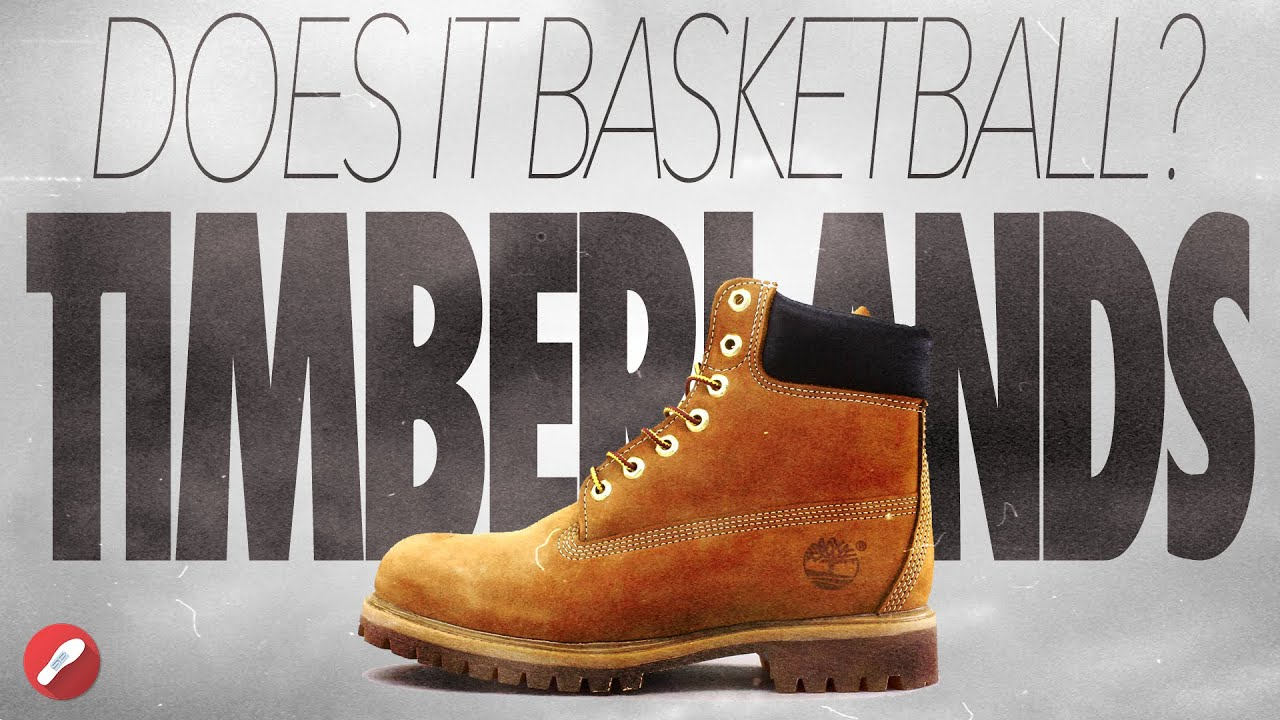 6a79a02c94de Does it Basketball  Timberland 6 Inch Review! - YouTube