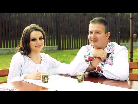 Calin Crisan & Mihaela Stan - Cantareata (Videoclip Nou) 2016