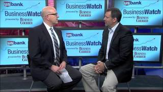 Cintrifuse Fund of Funds Supporting Cincinnati Startups - U.S. Bank Business Watch - 5/5/13