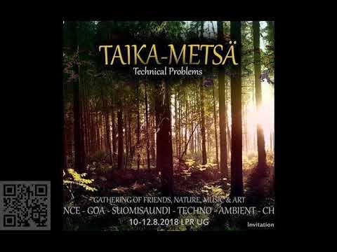 Dark Forest Akkma AKKMA Live Taika Mets 2018 Free Download