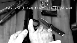 Operation: Mindcrime - The Stranger (Official Lyric Video)