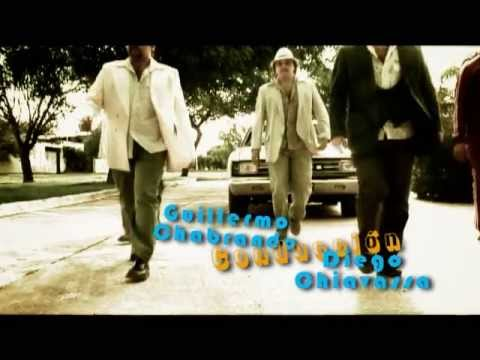 LOOK 2010 - (Apertura De TV)
