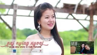 hlub koj zoo li cua tshuab by paj nyiag xyooj ( audio )