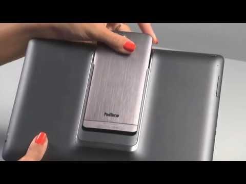 Видеообзор от iXBT.com - ASUS Padfone Infinity