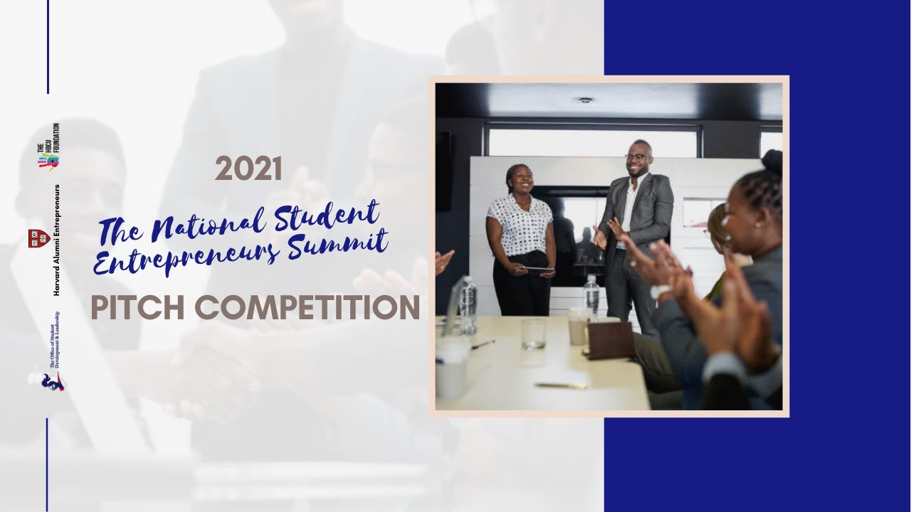 Business Arsenal University presents The National Student Entrepreneurs Summit