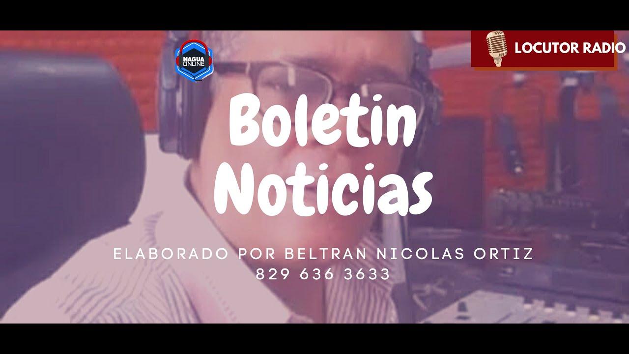 BOLETIN 12 DE FEBRERO