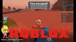 Roblox Jailbreak Prisoner