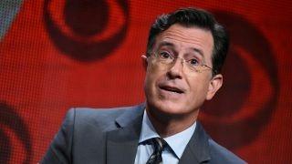 'Hollywood Walk of Shame': Colbert's vulgar Trump rant