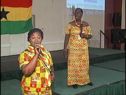 Methodist Church Ghana Conference