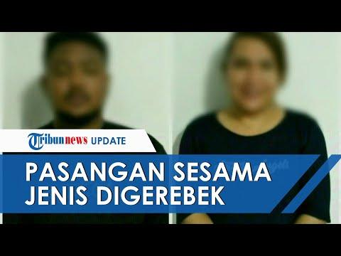 Menyusup ke Salon 'Waria' di Banda Aceh, Pria ini Digerebek Berduaan Bareng Pasangan Sesama Jenis