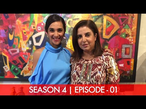 The Tara Sharma Show - Farah Khan | Emerging Trends In The Parenting Workspace | Season 4 | Ep. 1