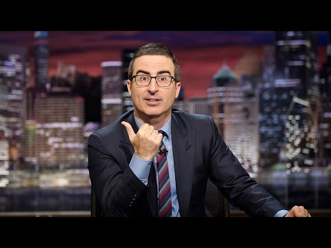 Last Week Tonight with John Oliver 89