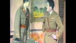 Blackadder Goes Forth - Private Plane Part 2