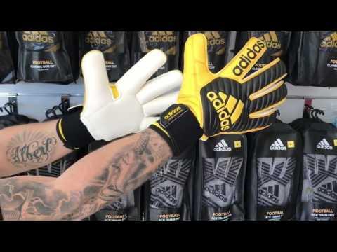 ADIDAS CLASSIC GUN CUT (ROLL FINGER) - YouTube b3a57bfab