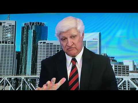Bob Katter on the Drum Australia needs a commission into banking  - here's why